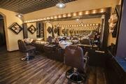 Франшиза Mr. Barber - настоящий мужской бизнес