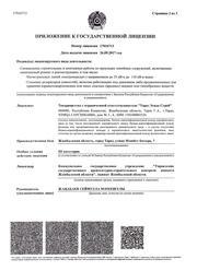 Продам ТОО с строительной лицензией 3 категории