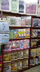 Продам действующий бизнес,  отдел домашнего текстиля по договорной цене
