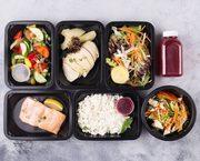 Франшиза сервиса правильного питания готовый бизнес