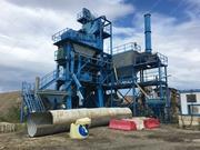 Асфальтобетонный завод УДМ 120