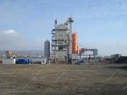 Асфальтобетонный завод Benninghoven BA 5000 U