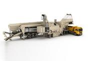 Асфальтобетонный завод 2013 года выпуска Amann Easy Batch 90