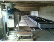 Оборудование по производству газоблока